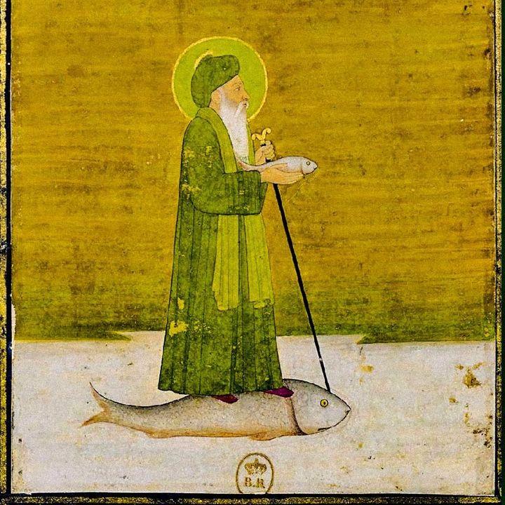 Mosè e al Khidr, la figura più enigmatica dell'Islam