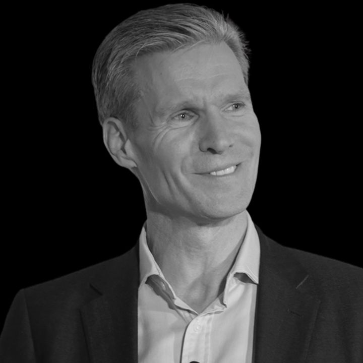 Stephen Kelly on building high-performing technology businesses