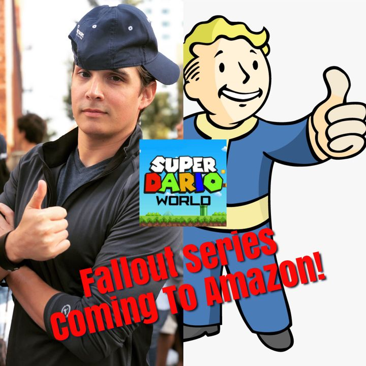 Fallout Series In The Works
