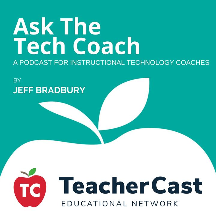 5 Ways To Create An Effective Tech Coach Workflow To Be More Efficient and Effective