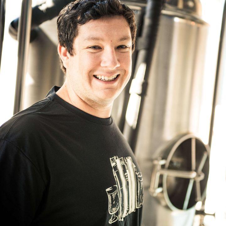Ep. 91 - Ryan Kilpatrick of Fiction Beer Company