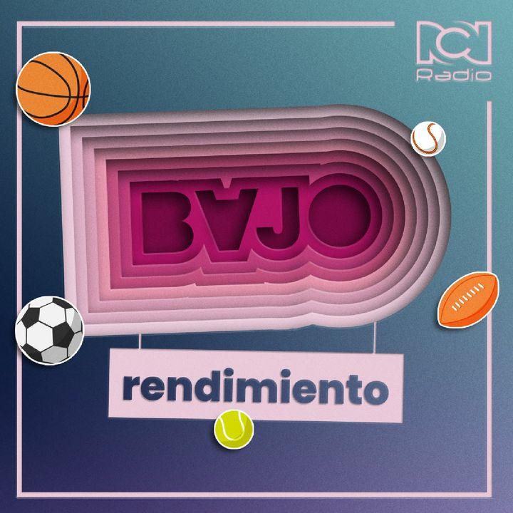 """Bajo Rendimiento: Ep. 02 """"Clásicos del fútbol mundial"""""""