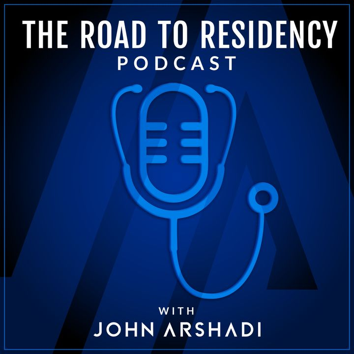 The Road To Residency