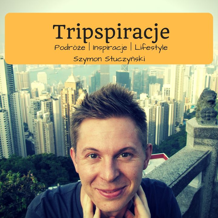 Tripspiracje 11: Notatki z podróży - Rosja praktycznie