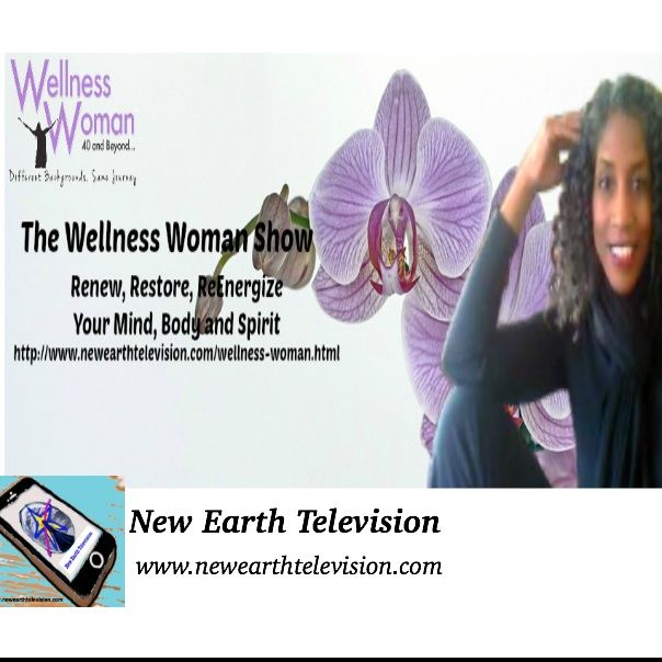 Wellness Woman 40 and Beyond: 5 Tips To Detox Your Life