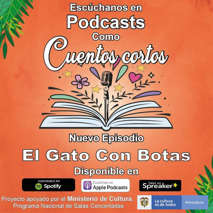 """Cuento """"El Gato Con Botas"""""""