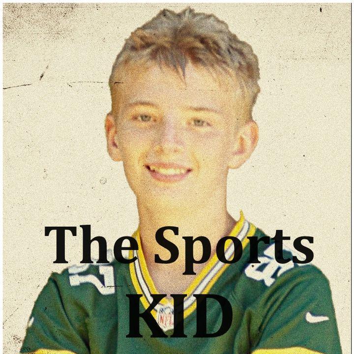 The Sports Kid On Sports