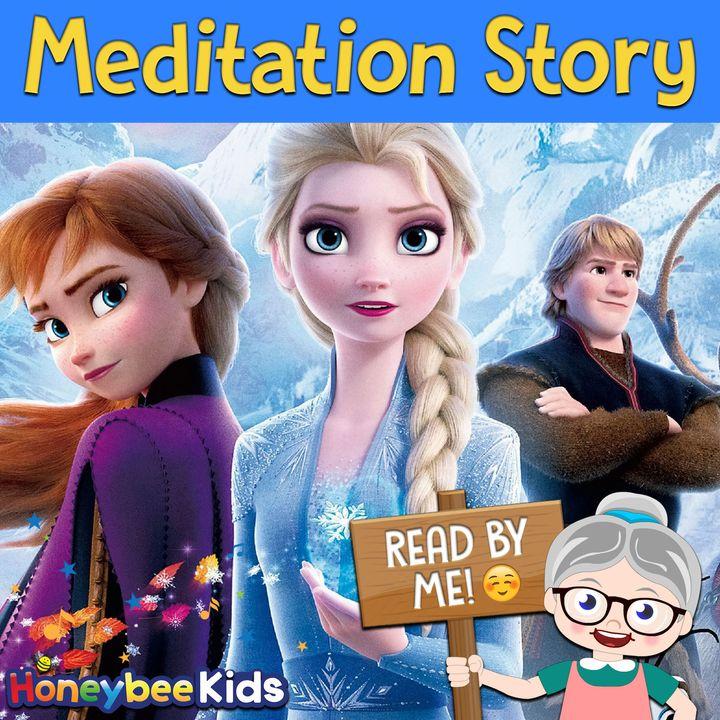 Frozen - Bedtime Meditation
