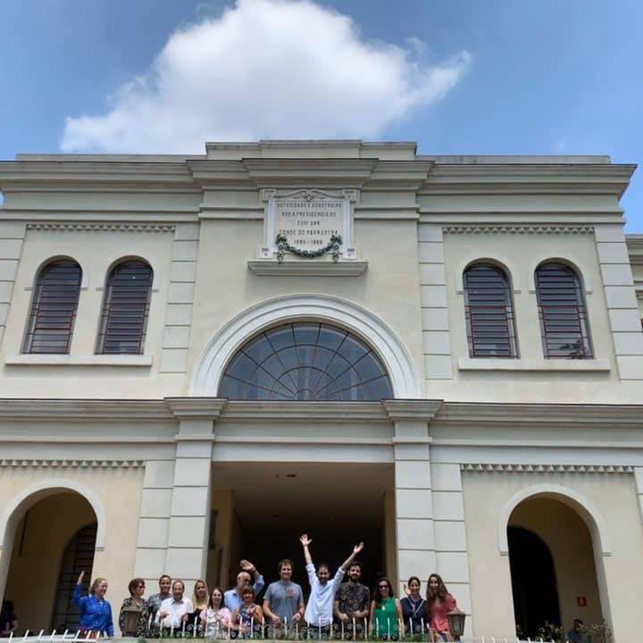 Museo dell'Immigrazione di San Paolo
