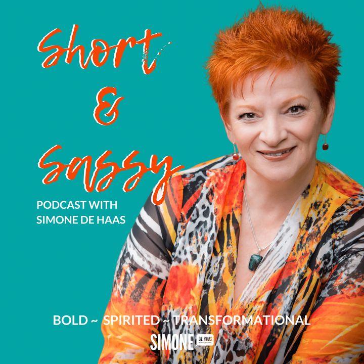 Short & Sassy with Simone de Haas