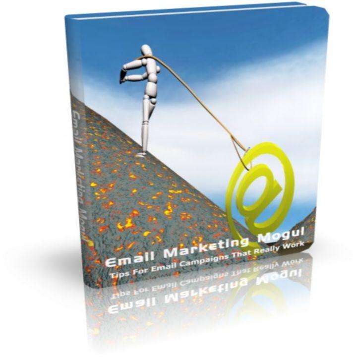 Email Marketing Mogul 2