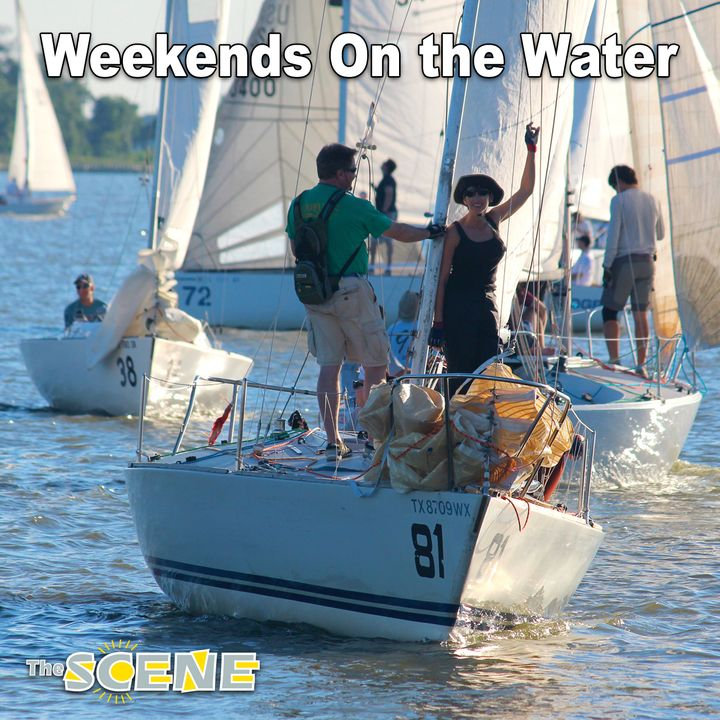 Weekends On The Water