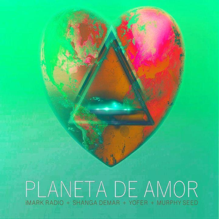 Planeta De Amor