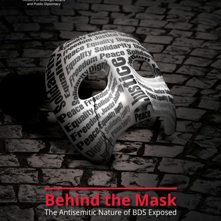 New Israeli Report Lies About Anti-Semitism +