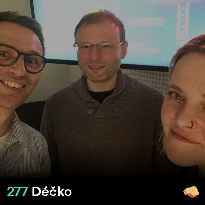 SNACK 277 Decko