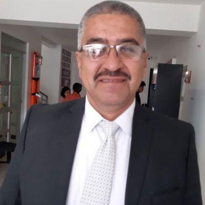 Edgar Cepeda - Rector I.E. Sucre