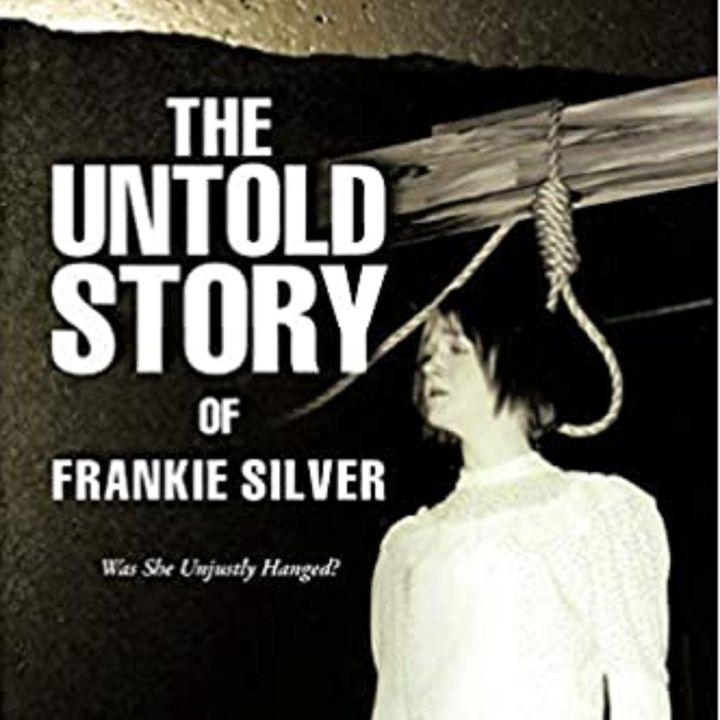 Lo strano e disturbante caso, mai raccontato, di Frankie Silver