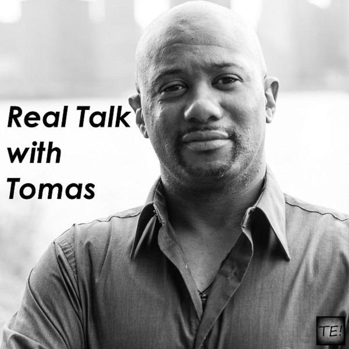 TE! Talks with Tomas about Diversity