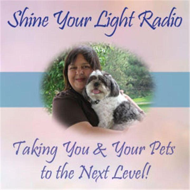 Shine Your Light Radio
