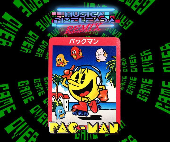 Pac-Man (NES)