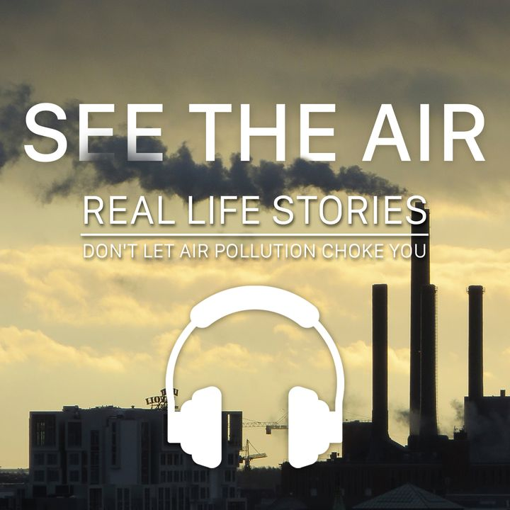 Episode 1: London, UK - Traffic Pollution and LTNs