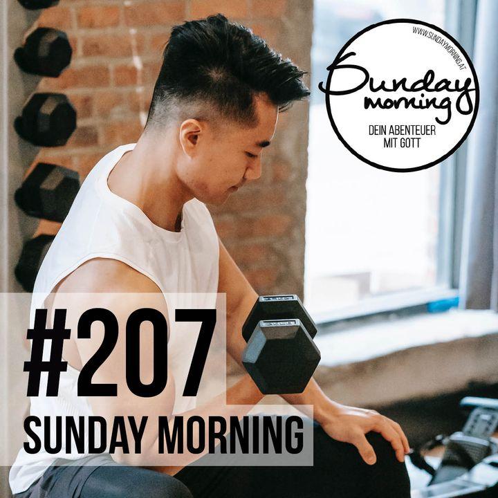 HOLY SPIRIT - Power für den Alltag   Sunday Morning #207