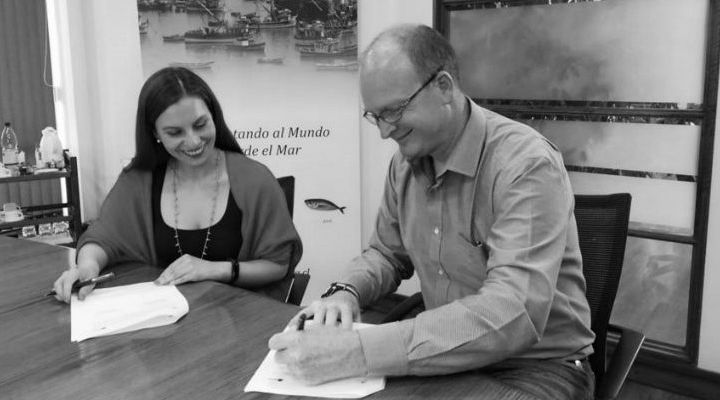 Entrevista a Alejandro Florás de Camanchaca