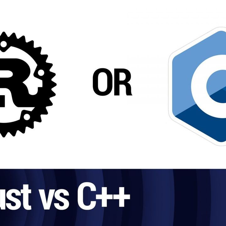 Why Choose Rust Over C++ ? | TWiT Bits