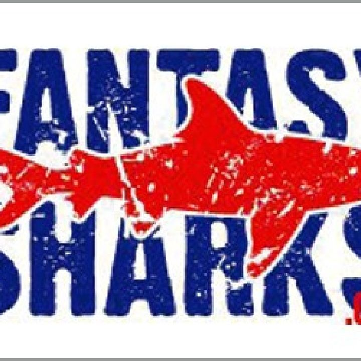 Episode 3 - FantasySharks Weekly : 7 Players to Fade in 2020