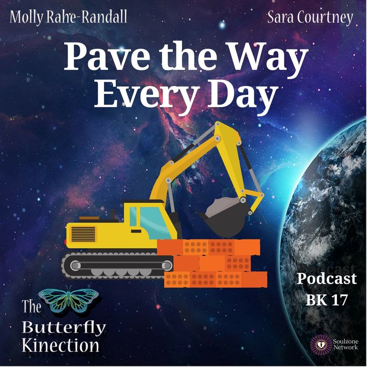 BK17: Pave the Way Every Day