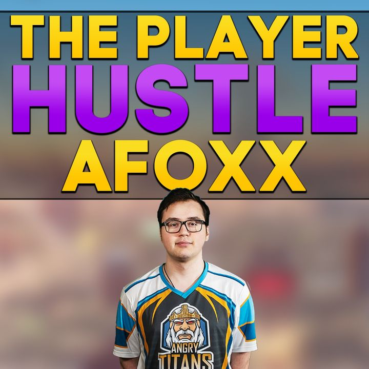 The Secret of Successful Contenders Teams ft. AFoxx