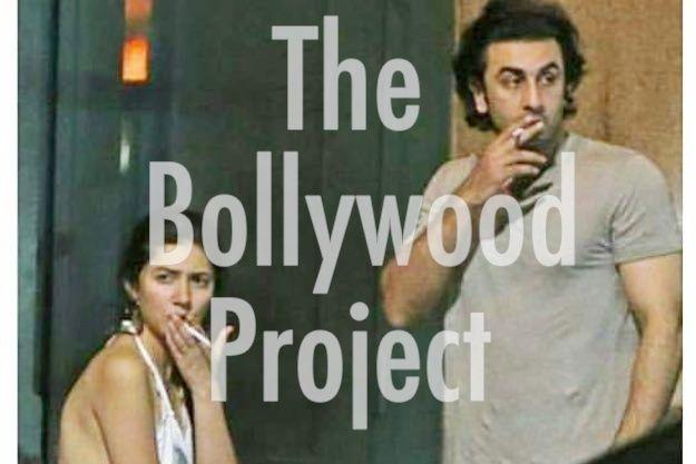 120. Ranbir Kapoor and Mahira Khan's Pics, Padmavati's First Looks, Golmaal Again Trailer, and Rishi Kapoor's Twitter Antics