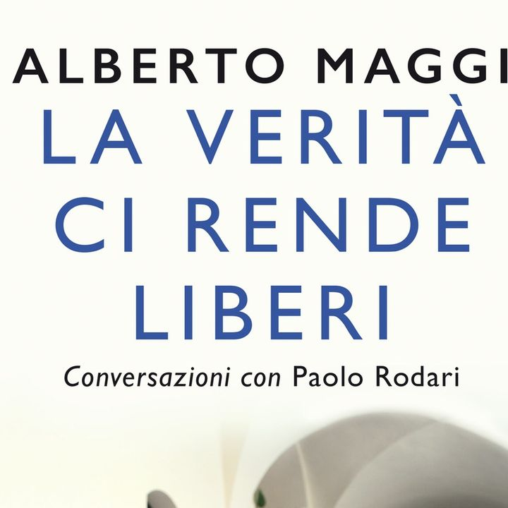 """Alberto Maggi """"La verità ci rende liberi"""""""