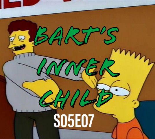 53) S05E07 - Bart's Inner Child