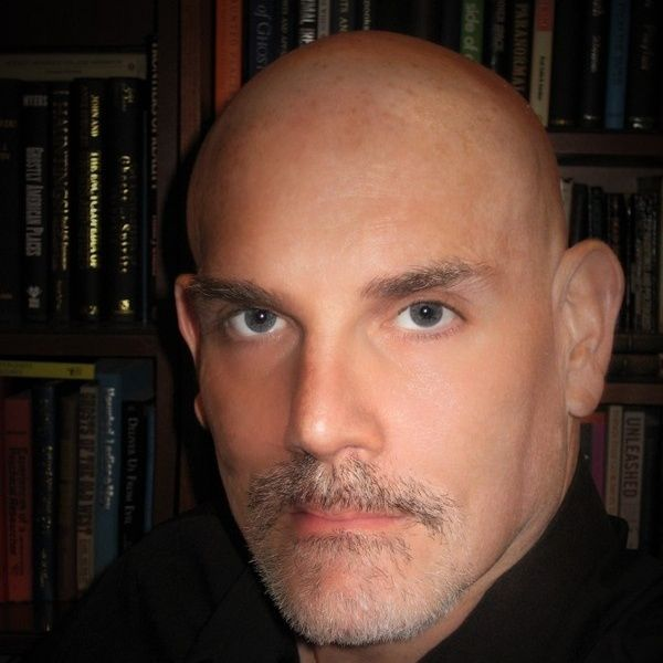 Examining Poltergeists & Hauntings with Randy Liebeck