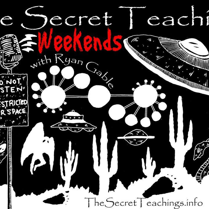 The Secret Teachings Weekends