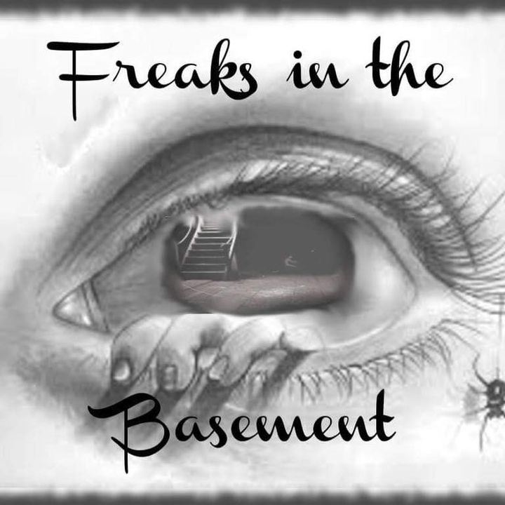 Freaks In The Basement 11