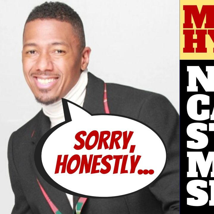 LEFTIST AND MEDIA HYPOCRISY OVER NICK CANNON