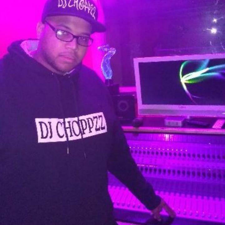 """DJ Choppzz ft. Baggz """"Look At Her Work"""""""