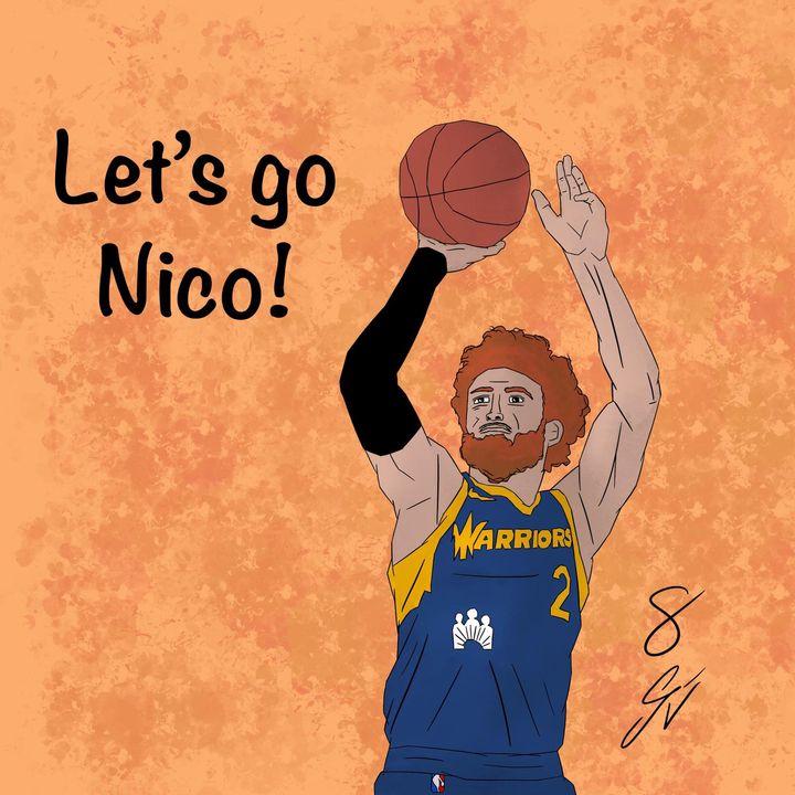 S2EP25: Let's go Nico!