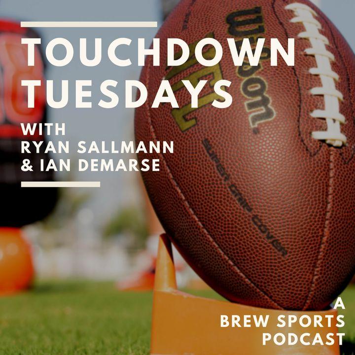 Touchdown Tuesdays February 15th 2021