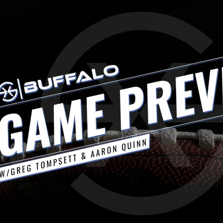 Buffalo Bills New England Patriots Week 8 Preview with Evan Lazar