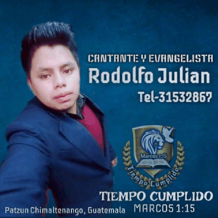 Dios Es Nuestro PROTECTOR 3 Parte - Hn-RodolfoEjulian-Rvc