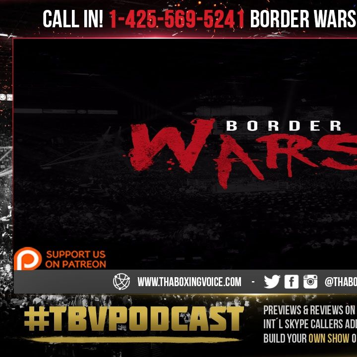 ☎️Border Wars 10 Florida 🌴March 13th Full Card Announcement, What You Need To Know❗️
