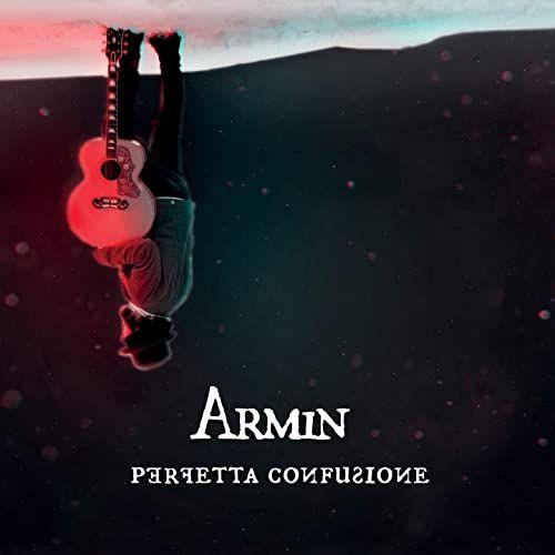 Armin Calligaro - l'artista della settimana
