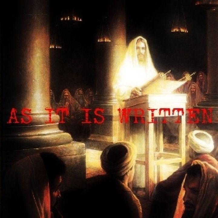 Episode 35 - Gospels: Matthew 8