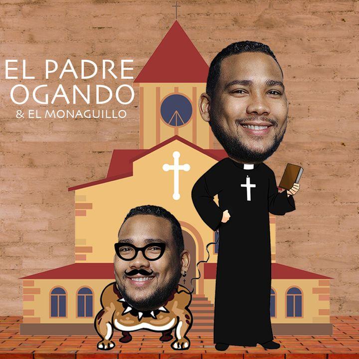 Padre Ogando Y el Monaguillo Cap 11