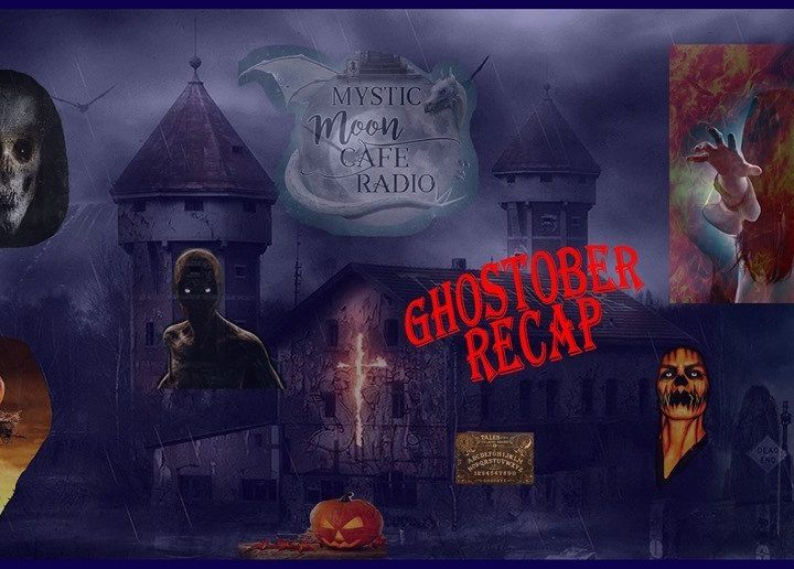 Ghostober Recap | Ghost Hunting TV Shows from October 2019