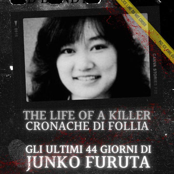 Gli ultimi 44 giorni di Junko Furuta
