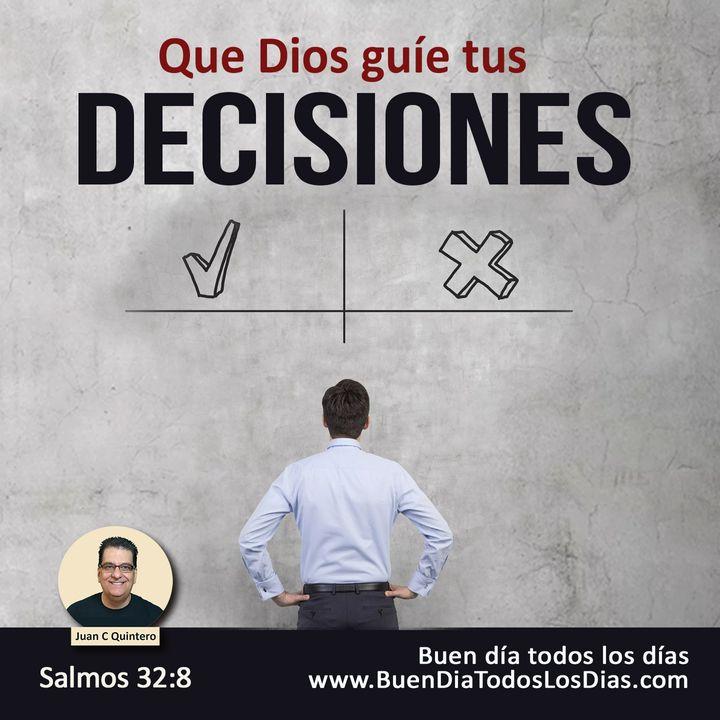 Revertiendo el ciclo de malas decisiones